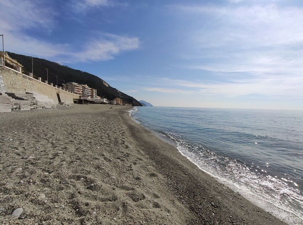 Deiva Marina Spiaggia