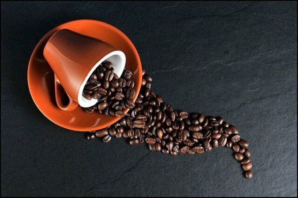 Italské espresso