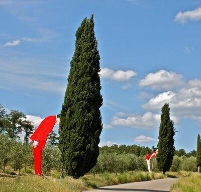 skulpturpark-toskana