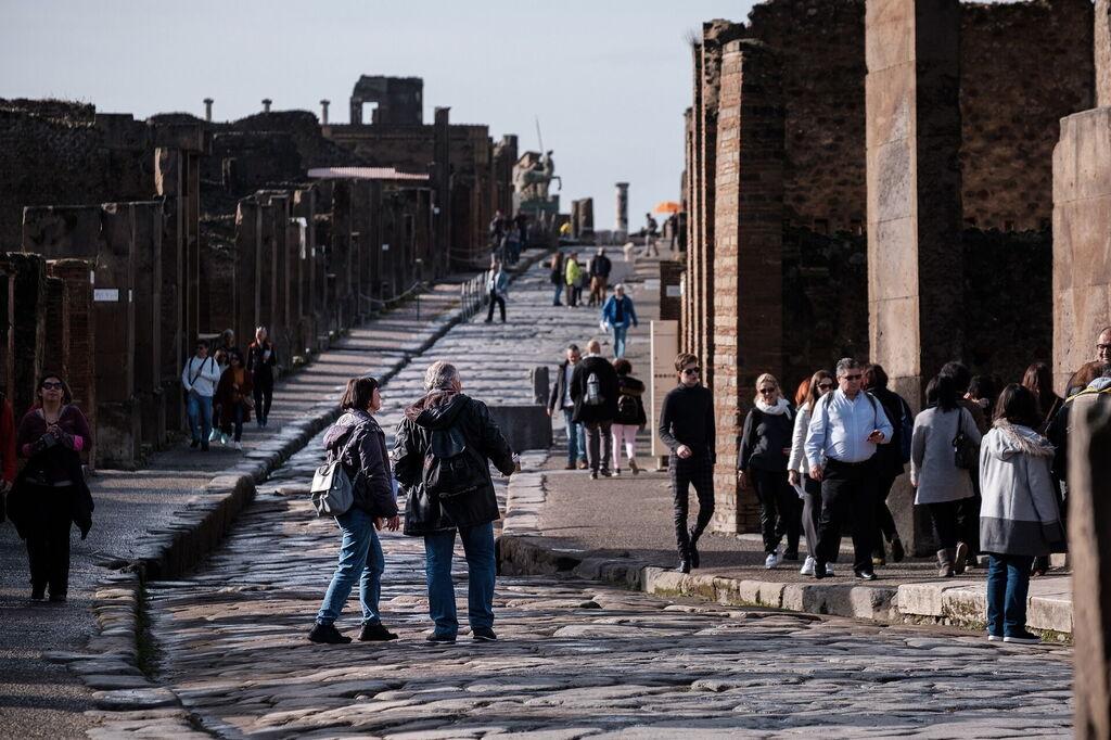Pompei Outdoor