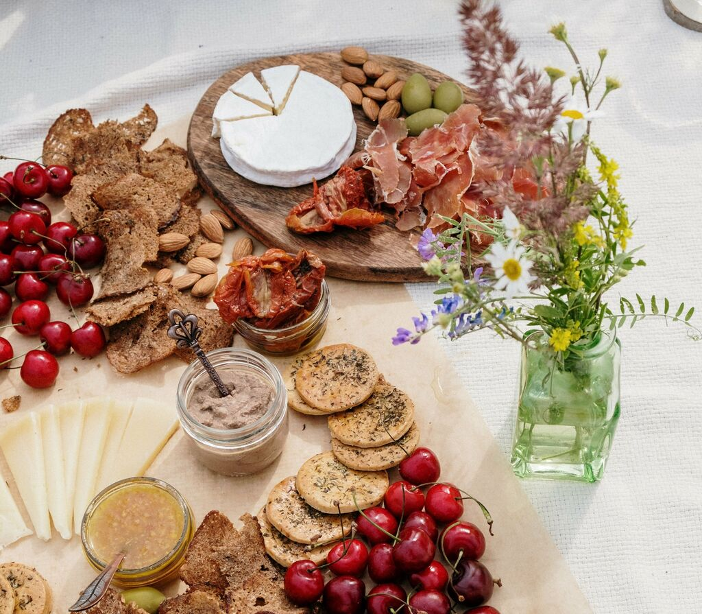 Food Festivals Italy