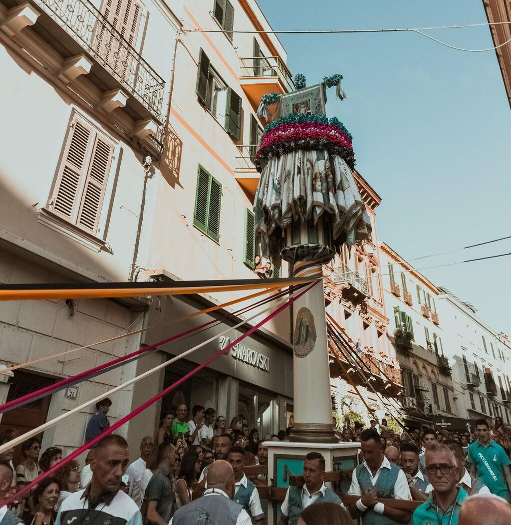 Festival in Camaiore