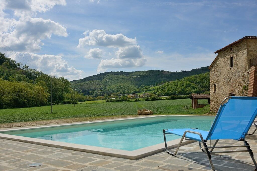 Holiday Home Il Serrone