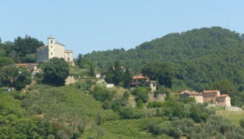 Corsanico e Bargecchia