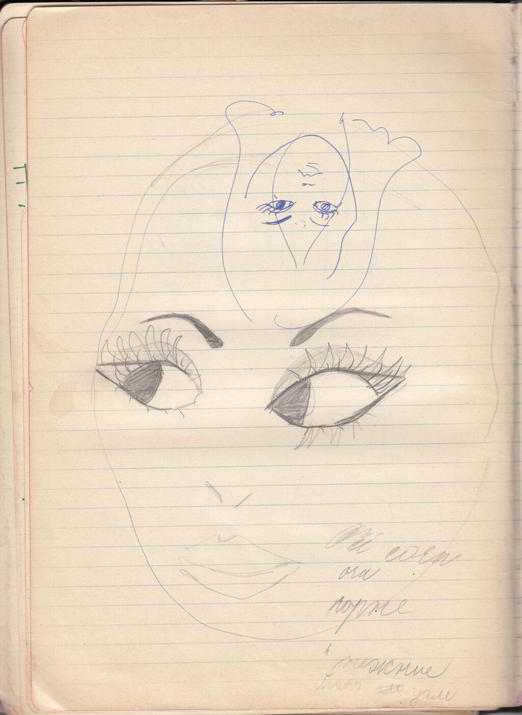 Sophia Loren Tagebuch
