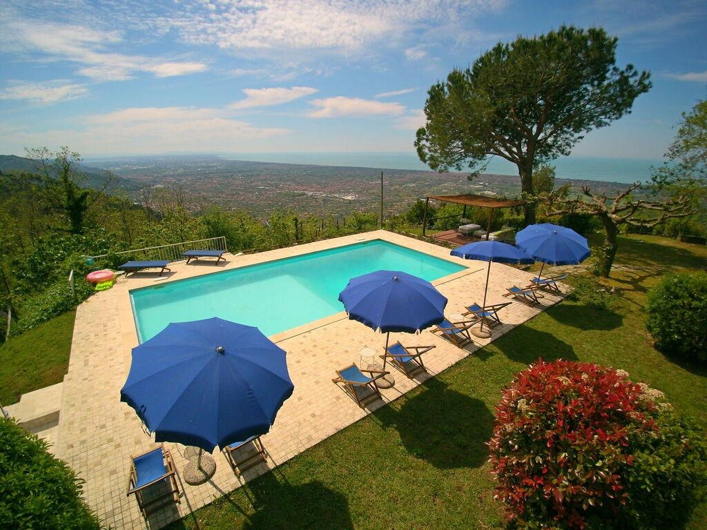 Holiday Villa Il Segreto