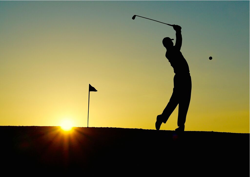 Il golf in Toscana