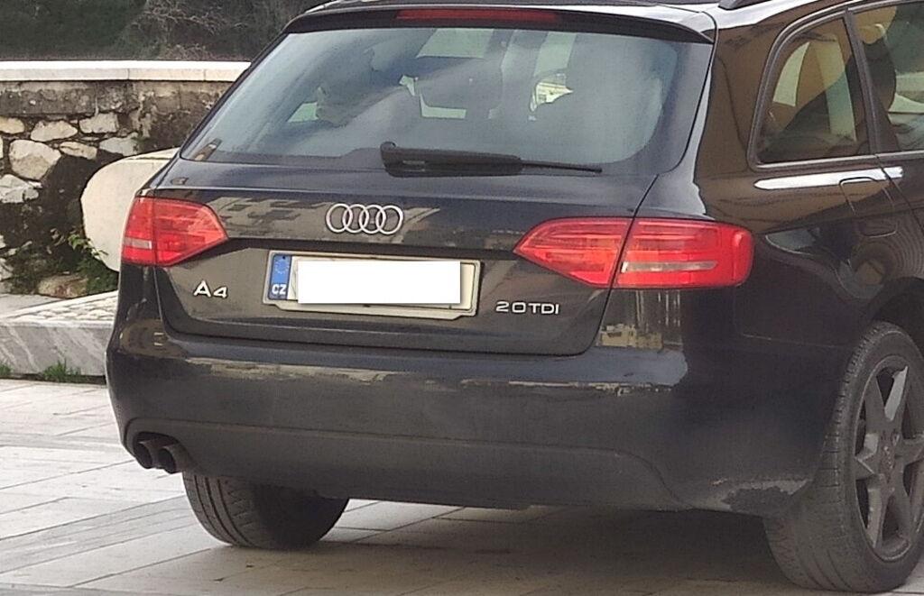český Auto