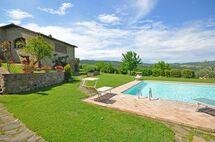 Villa Villa Giulia in affitto a Pancole