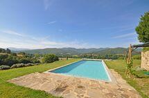 Tinaia, Apartment for rent in Anghiari, Tuscany
