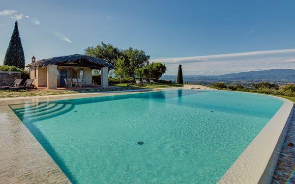 Villa Villa Agazzi in affitto a Arezzo