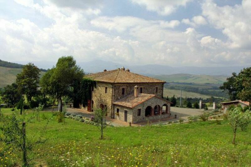 Villa Cecilia