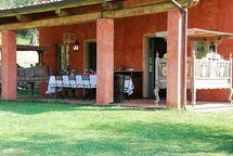 Villa Al Valentino in affitto a Massarosa