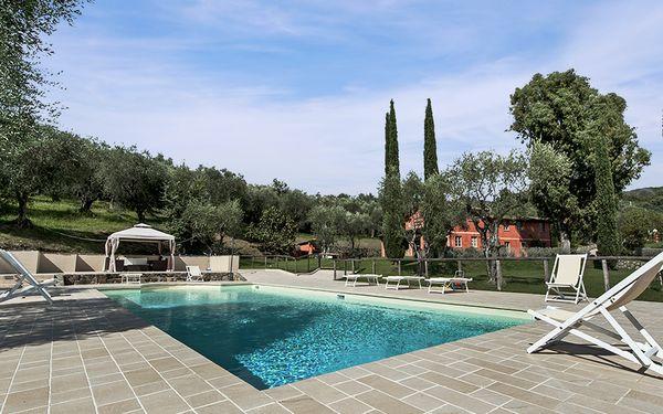 Villa Al Valentino in affitto a Stiava