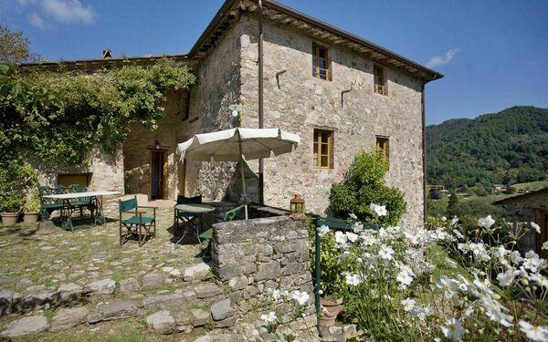 Bottino, Тоскана, Bozzano