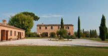 Casale Del Pino, Тоскана, Camucia-monsigliolo