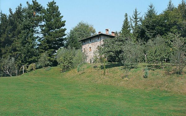 Franello, Тоскана, Loppeglia