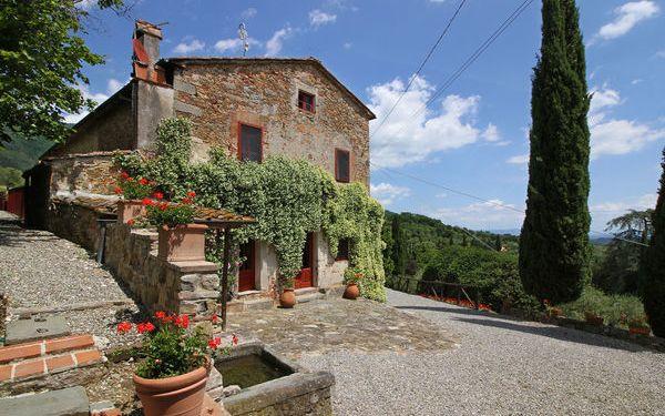 Il Leccio, Тоскана, Segromigno In Monte