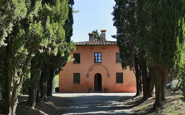 La Capanna, Villa for rent in Montelopio, Tuscany
