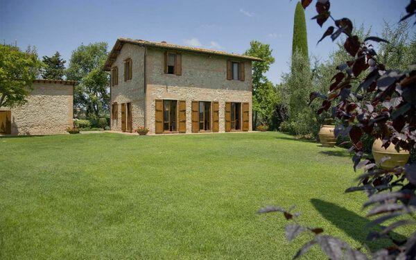 Villa La Fonte in affitto a Palaia