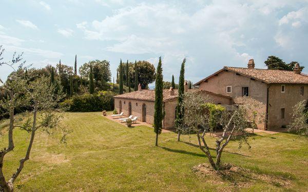 Villa Lavacchio 12 in  Montalcino -Toskana