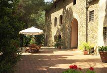 Villa Malmantile in affitto a Montelupo Fiorentino