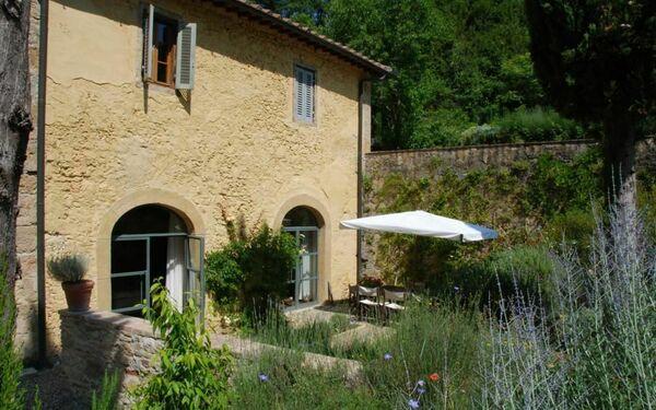 Villa Molino Santa Lucia in affitto a Santa Lucia