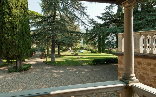Montoro 14, Villa for rent in Greve In Chianti, Tuscany