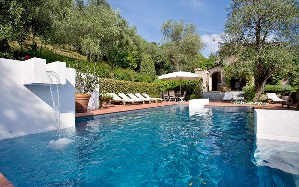 La Madonnina, Villa for rent in Nocchi, Tuscany