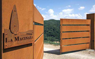 La Maccinaia 14