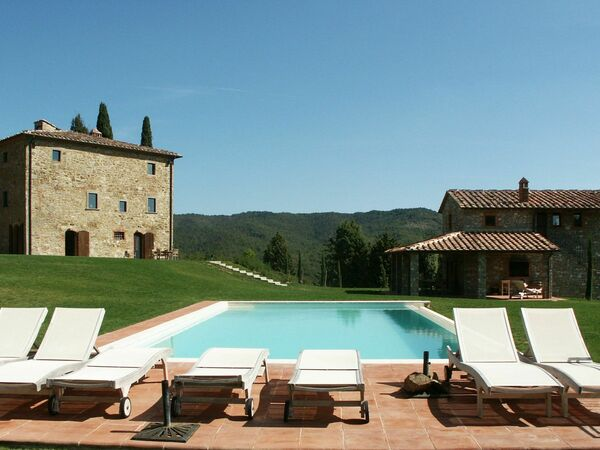 La Maccinaia 14, Villa for rent in San Vincenti, Tuscany