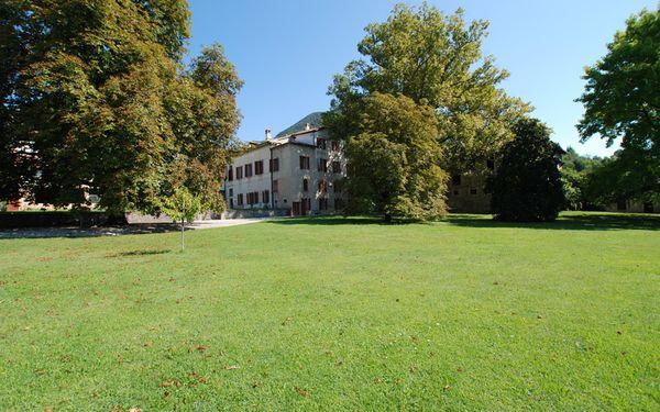Casabrando, Villa for rent in Cison Di Valmarino, Veneto