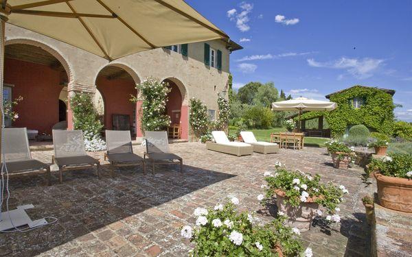 Villa Centolivi 12 in  Alica -Toskana
