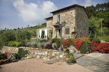 Villa Nel Guasto in affitto a Dogana Di Tiglio