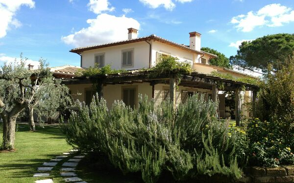 Castelrile 14, Villa for rent in Ponti Di Badia, Tuscany