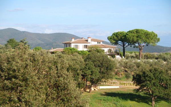 Toskánsko, Castiglione Della Pescaia, Castelrile 14