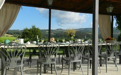 Villa Felciai