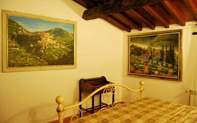 Nr.7: paintings of Tuscan art