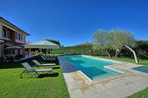 Villa Villino Loro in affitto a Loro Ciuffenna