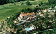 Agriturismo Bellavista Toscana, Apartment for rent in Lajatico, Tuscany