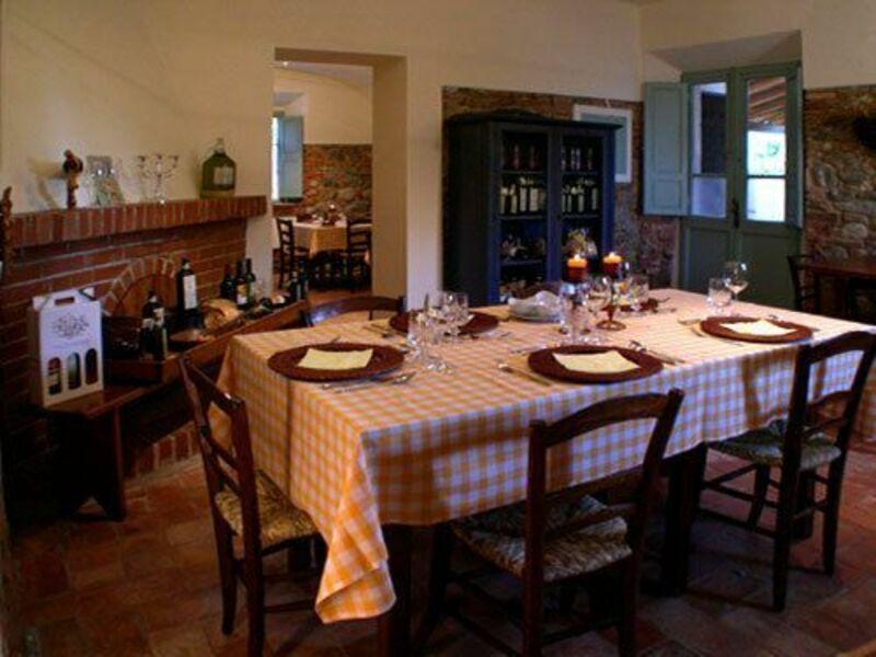 Agriturismo Bellavista Toscana