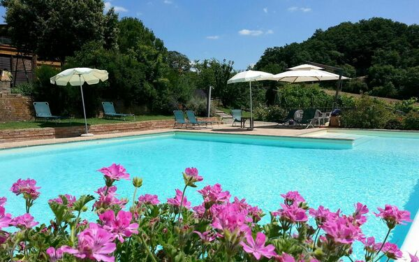 Fattoria Buonconvento, Apartment for rent in San Giovanni D'asso, Tuscany