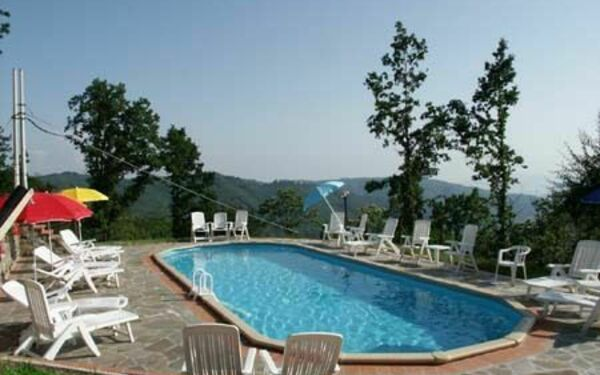 Cantarellus, Holiday Apartment for rent in Pistoia, Tuscany