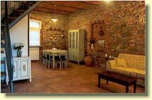 Ferienhaus Rio Corso in  Altopascio -Toskana