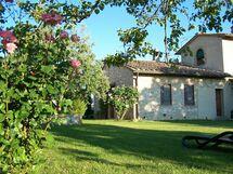 Apartment Poggetto Di Montese in  Libbiano -Toskana