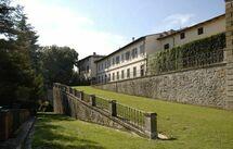 Apartment Fattoria Della Nave in affitto a Terranuova Bracciolini