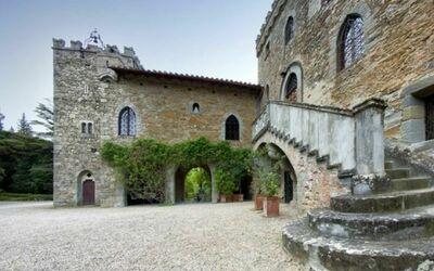 Borgia Castle