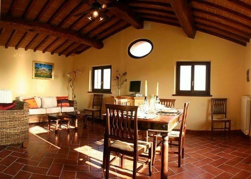 Villa Ulivi