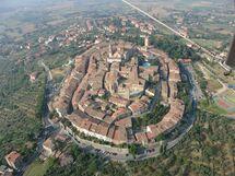 Casa Lilly, Тоскана, Lucignano