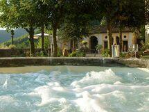 Villa Raffaelli, Villa for rent in Castelvecchio Pascoli, Tuscany